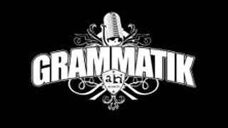 Grammatik - Friko [Rymen Remix]