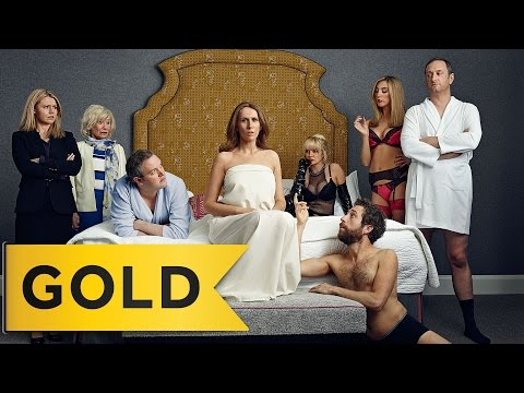 Do Not Disturb  Brand New Comedy On Gold