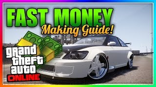 gta 5 online solo unlimited money rp guide best easy money rp not glitch ps3 ps4 xbox pc 1 35