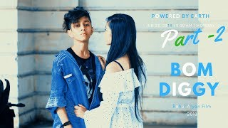 Gambar cover Bom Diggy - Zack Knight x Jasmin Walia Choreography By Rahul Aryan | Part - 2 | Dance short Film..