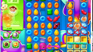 Candy Crush Jelly Saga Level 948 - NO BOOSTERS **