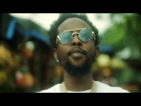 Popcaan - Numbers Don't Lie (Official Video)