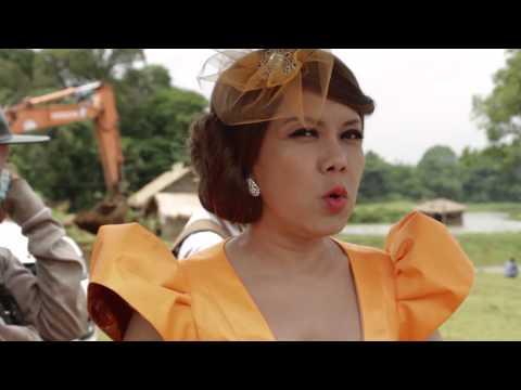 Trùm Cỏ Trailer hậu trường phim - Lotte Cinema