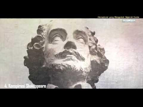 Episode 41 - Konspirasi yang Mengubah Sejarah Dunia