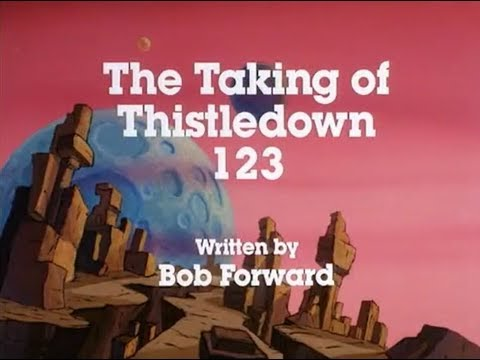 BraveStarr - Season 1 - Episode 3 - The Taking Of Thistledown 123
