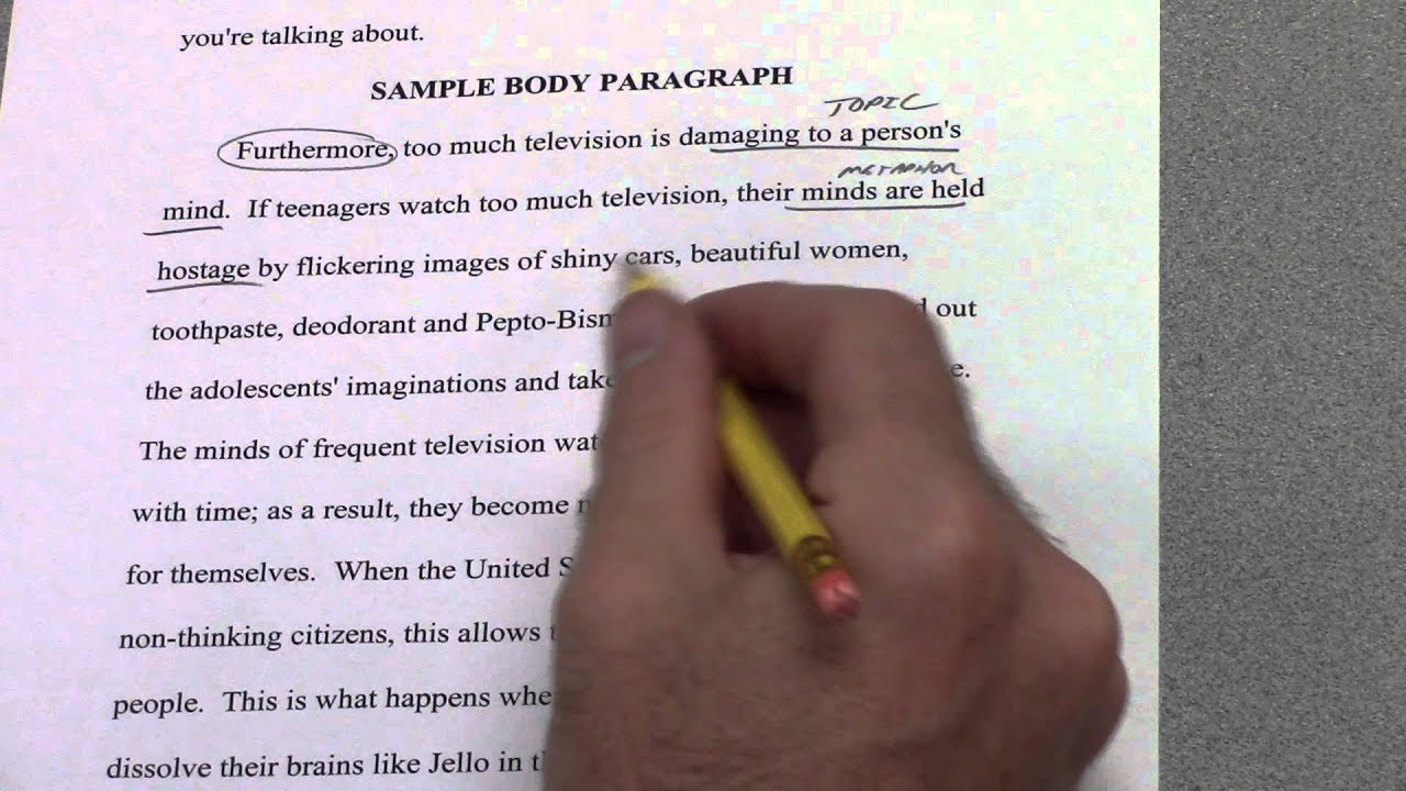6-paragraph timed argumentative essay -- part 5