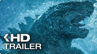 GODZILLA 2: King of the Monsters Finaler Trailer German Deutsch (2019)