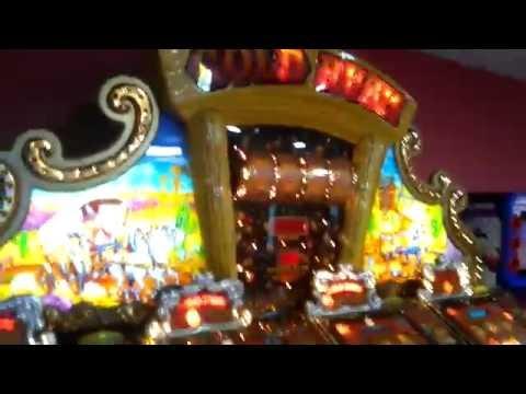 Ruda Holiday Park amusement uk arcade tour 2016