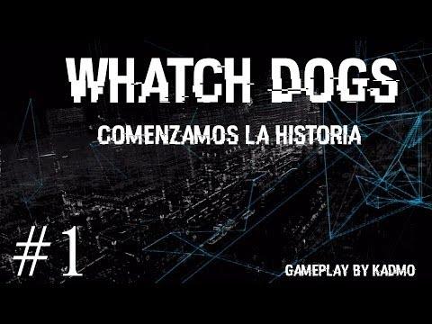 WATCH DOGS | GAMEPLAY | PARTE 1 by Kadmo | No comentado