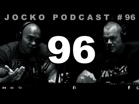 Jocko Podcast 96 w/ Echo Charles: Extreme Ownership for Your Boss. Spouse's Trivial Issues.