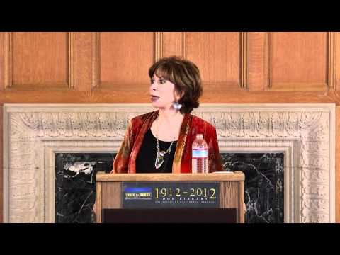 Story Hour In The Library - Isabel Allende