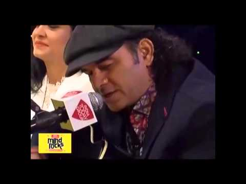 Audience Demands 'Dooba Dooba', 'Boondein' From Mohit Chauhan