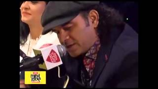 Audience Demands 'Dooba Dooba', 'Boondein' From Mohit Chauhan