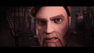 The Clone Wars: Season 4 Darth Maul trailer