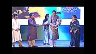 Brief video of SENCO Gold Swarna Samman 2013