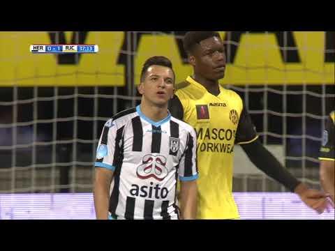 [samenvatting] Heracles Almelo - Roda JC Kerkrade 23 september 2017