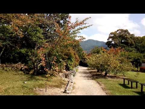 京都市山科区の勧修寺2