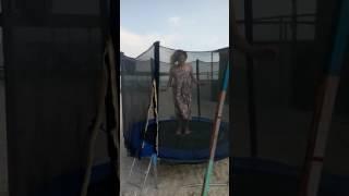 23 июля 2017 г. - прыжки на месте, для похудения (техника выполнения)