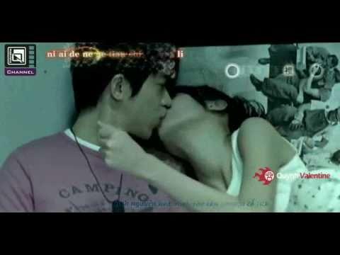[MV HD] 王光良 [ Guang Liang ] - 童话 [ Tong Hua ] -- Quỳnh Valentine