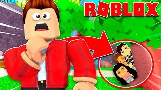 I skipped school to Play Hide and Seek and this happened... Robloxia World Roblox Roleplay