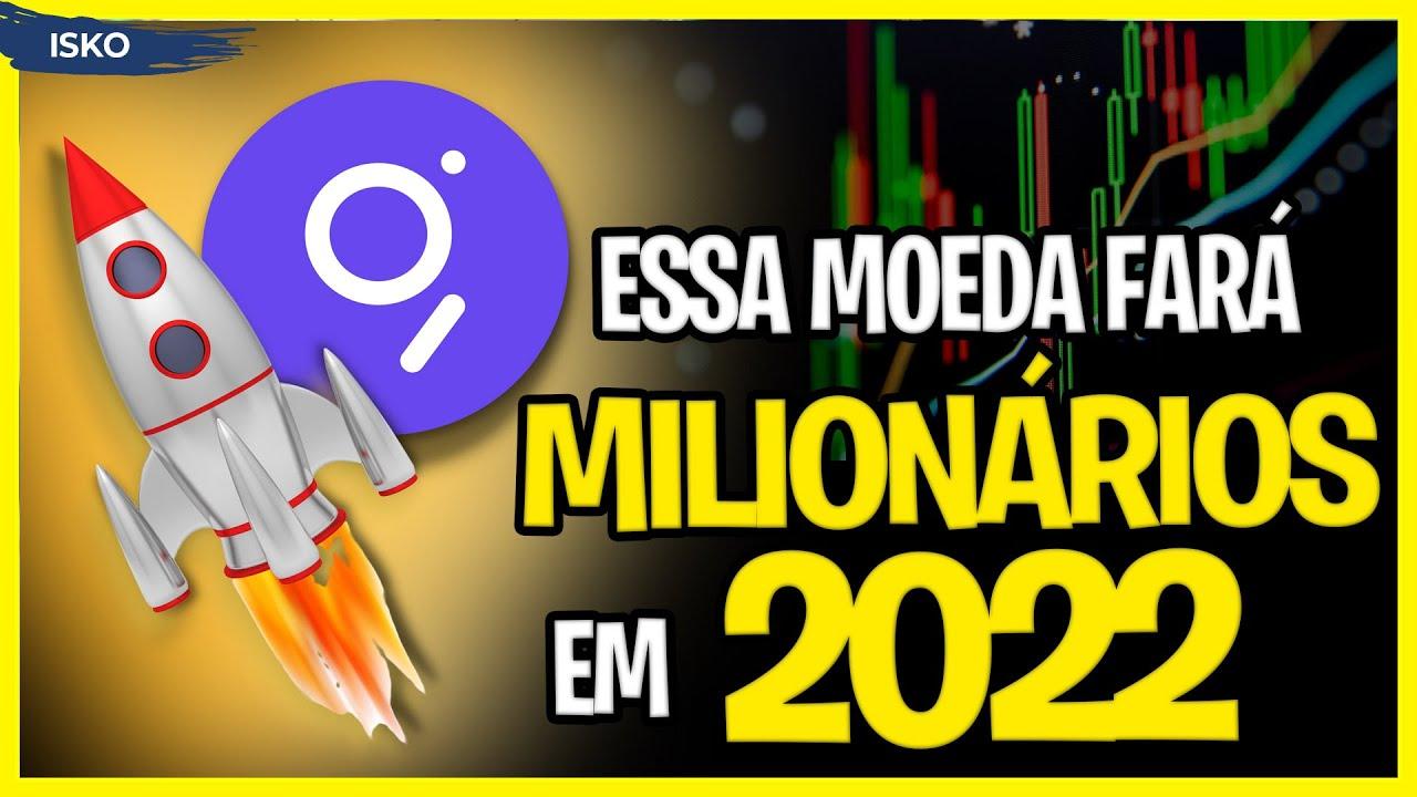 A CRIPTOMOEDA QUE VAI EXPLODIR AINDA EM 2021 - THE GRAPH [GRT]