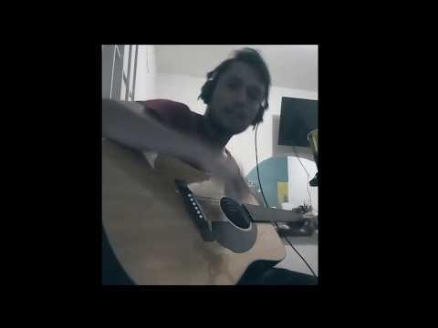 Cada Vez Que Vuelvas Siddhartha Cover Guitarra Angústica