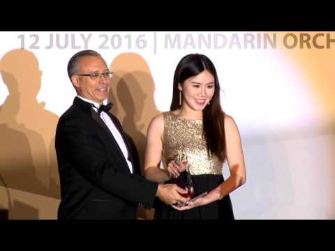 Rookie Insurance Agent of the Year 2016