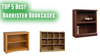 Best Barrister Bookcases 2019