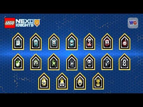 lego nexo knights merlok 2 0 summer gift all forbidden. Black Bedroom Furniture Sets. Home Design Ideas