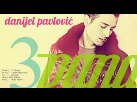 Danijel Pavlovic - Tri dana - (Audio 2013)