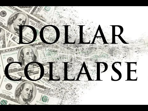 US Dollar on Brink of Collapse | John Embry