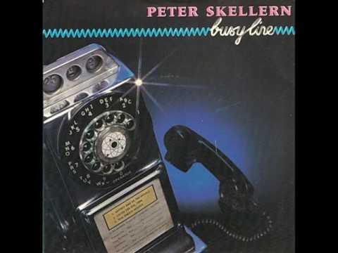 Peter Skellern - Busy line