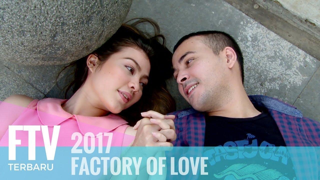 Download FTV Haviza Devi & Riza Shahab - Factory Of Love