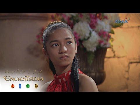 Encantadia: Ang galit ni Pirena kay Amihan - 동영상