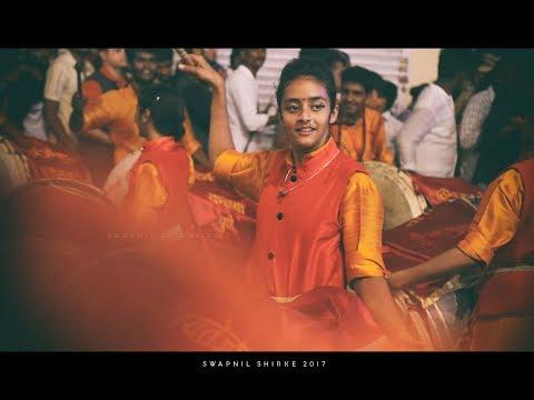 Prabhadevicha Raja 2017 || Naadshahi Dhol Tasha Pathak