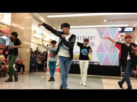 SHINee - View (Kpop dance cover) by FRESH