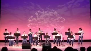 2017/3/25 カルチャーフェスティバル2017 allobu杜の音楽祭 ウクレレ講...