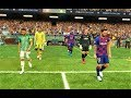 PES 2019   FC Barcelona vs Real Betis   Gameplay PC