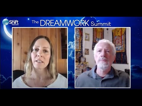 Dreamwork Summit Interview With Paul Levy