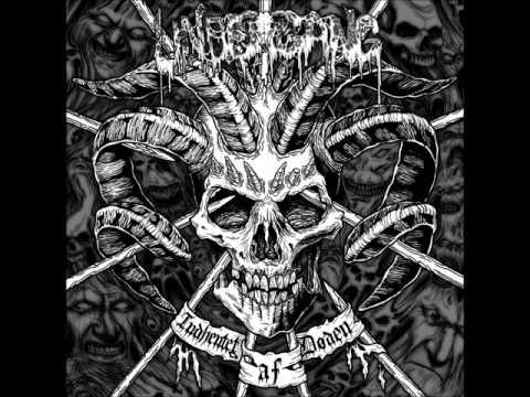 Undergang -  Indhentet Af Døden (full album)