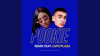 Pookie (feat. Capo Plaza) (Remix)