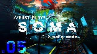 First broadcast on Twitch: http://twitch.tv/kurtjmac I played SOMA ...