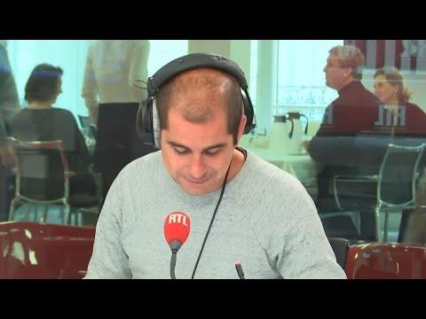 La nouvelle chanson qui fait fureur à Marseille - Les inattendus de Cyprien Cini