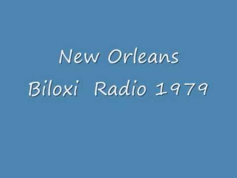 New Orleans - Biloxi - Mobile FM Radio 1979.wmv