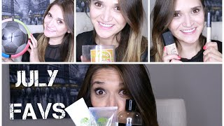 July Favorites 2014 Thumbnail