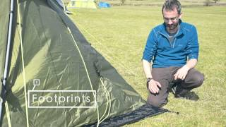 Go Outdoors Guide To Tent Optional Extras
