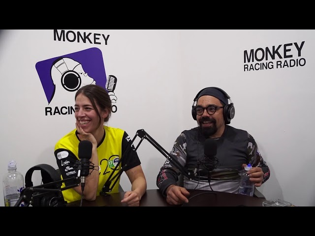 MONKEY RACING RADIO #031 ESPECIAL MONKEY RACING MEXICO