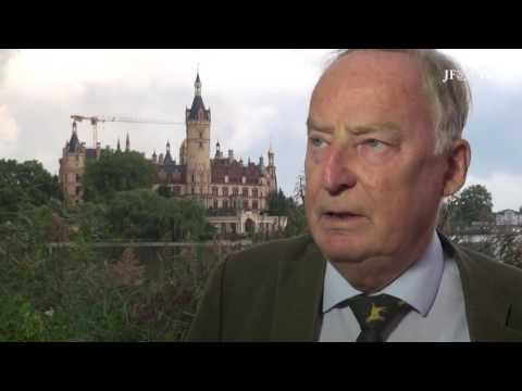 Im Gespräch mit Alexander Gauland (JF-TV Direkt)