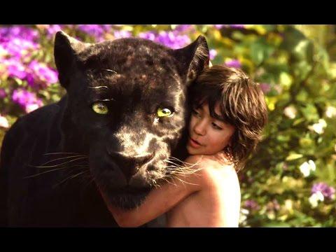 "Jungle Book Music ""Trust in Me"" Instrumental Soundtrack"