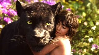 "Jungle Book Music ""Trust in Me"" Instrumental Soundtrack"